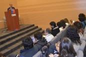HEC realiza Primer Encuentro Interhospitalario sobre maltrato infantil