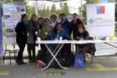 Hospital El Carmen participa de Feria de Salud en Villa México (Cerrillos)